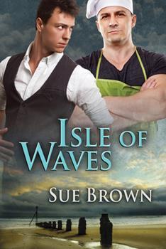 Isle of Waves - Book #3 of the Isle