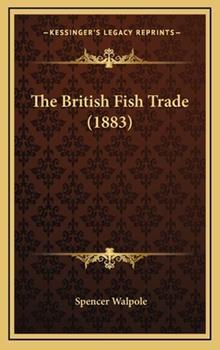 Hardcover The British Fish Trade Book