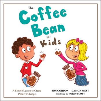 The Coffee Bean for Kids 1119762715 Book Cover