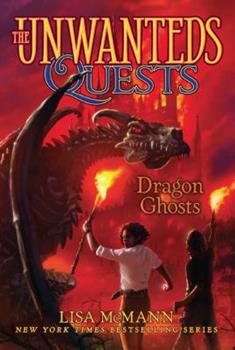 Dragon Ghosts 153441598X Book Cover