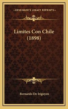 Hardcover Limites con Chile Book