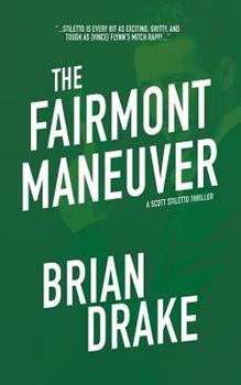 Paperback The Fairmont Maneuver Book