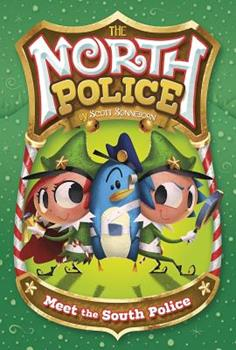 Meet the South Police - Book  of the North Police #002