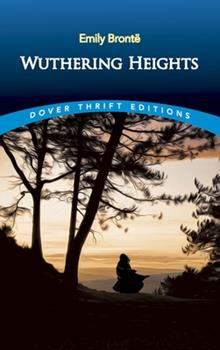 Paperback Wuthering Heights Book