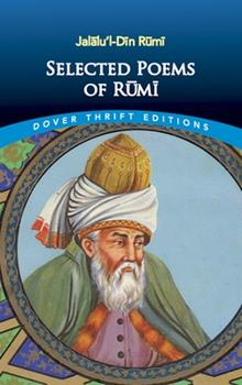 Rumi: Selected Poems 048641583X Book Cover