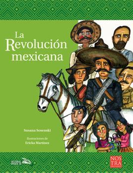 Paperback La Revoluci?n Mexicana [Spanish] Book