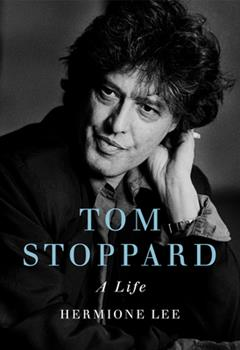 Tom Stoppard: A Life 0451493222 Book Cover