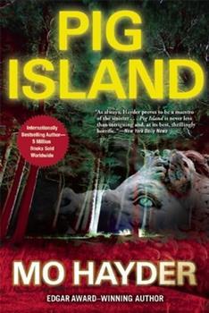 Pig Island 0871139529 Book Cover