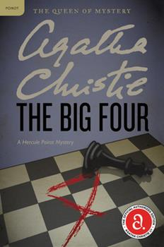 The Big Four - Book #5 of the Hercule Poirot