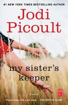 Paperback My Sister's Keeper Book