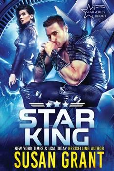 The Star King 0505524139 Book Cover