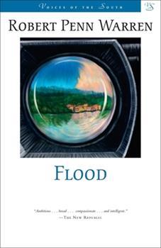 Flood 0394425197 Book Cover