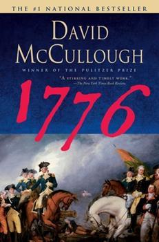 Paperback 1776 Book