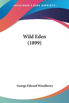 Paperback Wild Eden Book