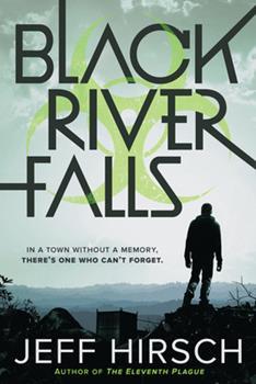 Black River Falls 0544938852 Book Cover
