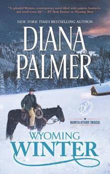 Wyoming Winter - Book #7 of the Wyoming Men