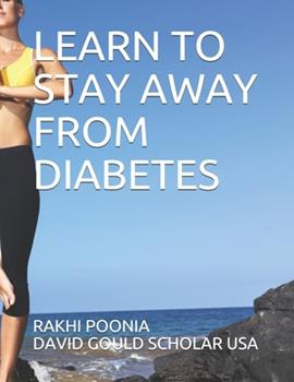 Paperback Learn to Stay Away from Diabetes Book