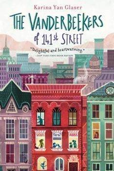 Paperback The Vanderbeekers of 141st Street, 1 Book