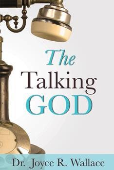 Paperback The Talking God Book
