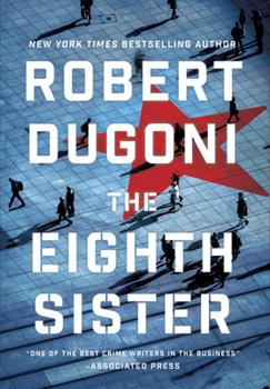 The Eighth Sister 1503903036 Book Cover