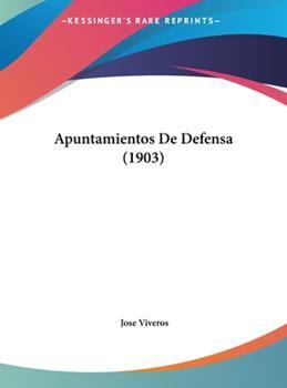 Hardcover Apuntamientos de Defensa Book