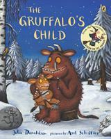 The Gruffalo's Child - Book  of the Gruffalo