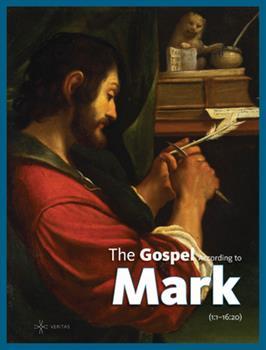 Paperback The Gospel According to Mark Book