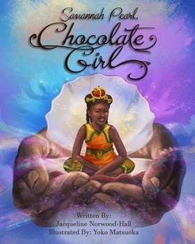 Paperback Savannah Pearl, Chocolate Girl Book