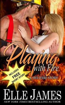 Paperback Playing With Fire Book