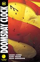 Doomsday Clock 1779506058 Book Cover