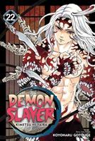 Demon Slayer: Kimetsu no Yaiba, Vol. 22 1974723410 Book Cover