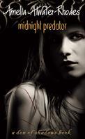 Midnight Predator 0385327943 Book Cover