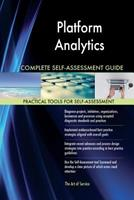 Platform Analytics Complete Self-Assessment Guide 1546833005 Book Cover