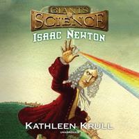 Isaac Newton Lib/E 1094089214 Book Cover