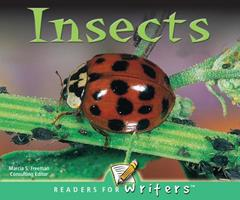 Insectos 159515244X Book Cover