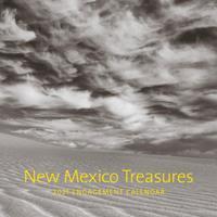 New Mexico Treasures: 2021 Engagement Calendar: 2021 Engagement Calendar