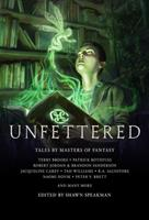Unfettered 0984713638 Book Cover