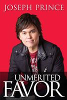 Unmerited Favor 1599799391 Book Cover