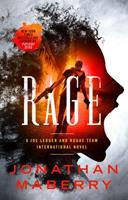 Rage 1250303575 Book Cover