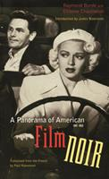 A Panorama of American Film Noir (1941-1953) 087286412X Book Cover