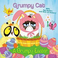 A Grumpy Easter (Grumpy Cat) 059312264X Book Cover