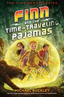 Finn and the Time-Traveling Pajamas 0525646914 Book Cover
