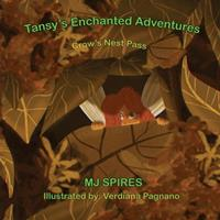 Crow's Nest Pass (Tansy's Enchanted Adventures) 1736140639 Book Cover