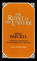 The Riddle of the Universe (Great Minds Series) 0353349763 Book Cover