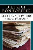 Widerstand und Ergebung: Briefe und Aufzeichnungen aus der Haft 0025131109 Book Cover