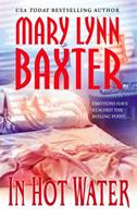 In Hot Water (MIRA) 0778321428 Book Cover