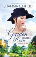 Garden of Her Heart 0998098809 Book Cover