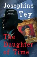 The Daughter of Time 0020545509 Book Cover