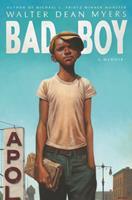 Bad Boy: A Memoir 0060295236 Book Cover