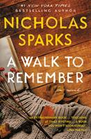A Walk to Remember 0446525537 Book Cover